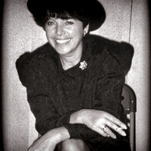 Rita Papamarkou