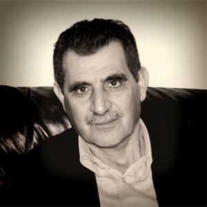 Michael Hadjimichael
